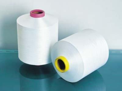 Polyester İplik